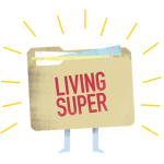 Introducing ING Direct's New 'Living Super'